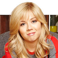 Sam  played by Jennette McCurdy