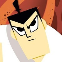 Samurai Jackplayed by Phil LaMarr