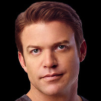 Neil Trumanplayed by Matt Passmore