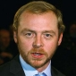 Simon Pegg Saturday Live (UK)