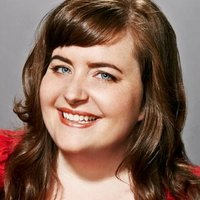 Aidy Bryant played by Aidy Bryant