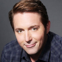 Beck Bennett played by Beck Bennett