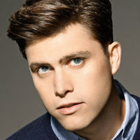 Colin Jost played by Colin Jost
