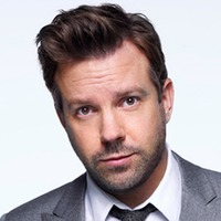 Jason Sudeikis played by Jason Sudeikis