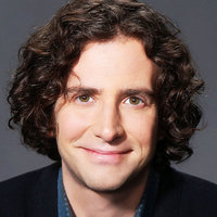 Kyle Mooney played by Kyle Mooney