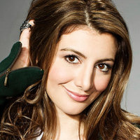 Nasim Pedrad played by Nasim Pedrad