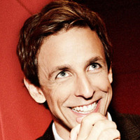 Seth Meyers played by Seth Meyers