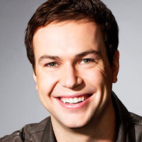 Taran Killam played by Taran Killam