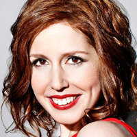 Vanessa Bayer played by Vanessa Bayer