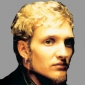 Layne Staley played by Layne Staley