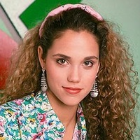 Jessica 'Jessie' Myrtle Spano played by Elizabeth Berkley