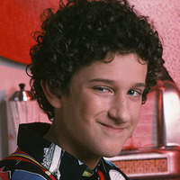 Samuel 'Screech' Powers played by Dustin Diamond