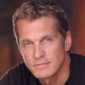 Professor Lasky played by Patrick Fabian