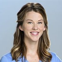 Dr. Cassie Williams played by Kim Shaw