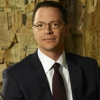 David Rosen played by Joshua Malina