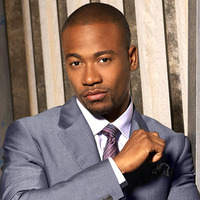 Harrison Wright played by Columbus Short