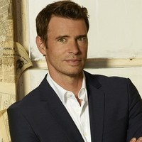 Jake Ballard played by Scott Foley