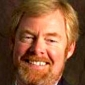 Brent Bozell played by Brent Bozell