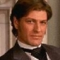 Lord Richard Fenton played by Sean Bean