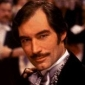 Rhett Butler played by Timothy Dalton