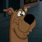 Scooby-Doo played by Don Messick