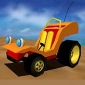 Speed Buggy played by mel_blanc