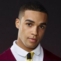 Earl Grey played by Lucien Laviscount