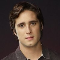 Pete Martinez played by Diego Boneta