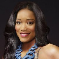 Zayday Williams played by Keke Palmer