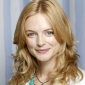 Dr. Molly Clock played by Heather Graham