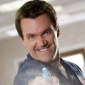 The Janitor played by Neil Flynn
