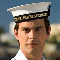 Able Seaman Robert 'Ro' Dixon played by Kristian Schmid