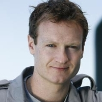 Able Seaman Toby 'Chefo' Jones played by Josh Lawson