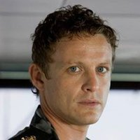 Leading Seaman Josh 'ET' Holiday played by David Lyons