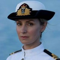 Lieutenant Kate McGregor played by Lisa McCune
