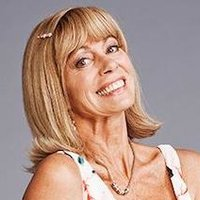 Heather Jelly played by Kerry Armstrong