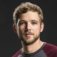 Clay Spenser played by Max Thieriot