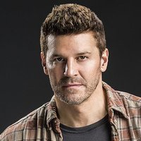 Jason Hayes played by David Boreanaz