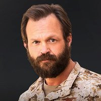 Lt. Cdr. Eric Blackburn played by Judd Lormand