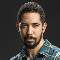 Ray Perry played by Neil Brown Jr.