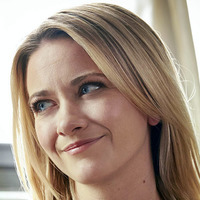 Portia Davenport played by Meredith Hagner