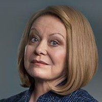 Catriona Bailey played by Jacki Weaver Image
