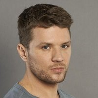 Ben Crawford played by Ryan Phillippe