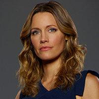 Christy Crawford played by KaDee Strickland