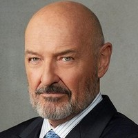 John Warner played by Terry O'Quinn