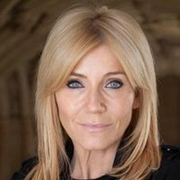 Michelle Collins Secrets from The Clink (UK)