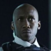 Nathan Clay played by Mahershala Ali