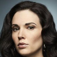 Nina Theroux played by Laura Mennell