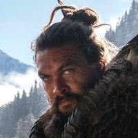 Baba Voss played by Jason Momoa