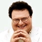 Newman played by Wayne Knight